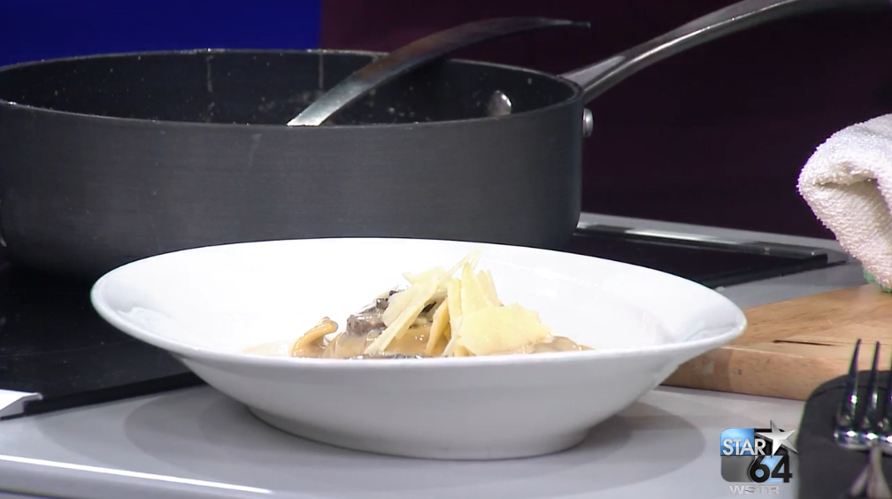Taste of the World raises money for The Leukemia & Lymphoma Society (WKRC)