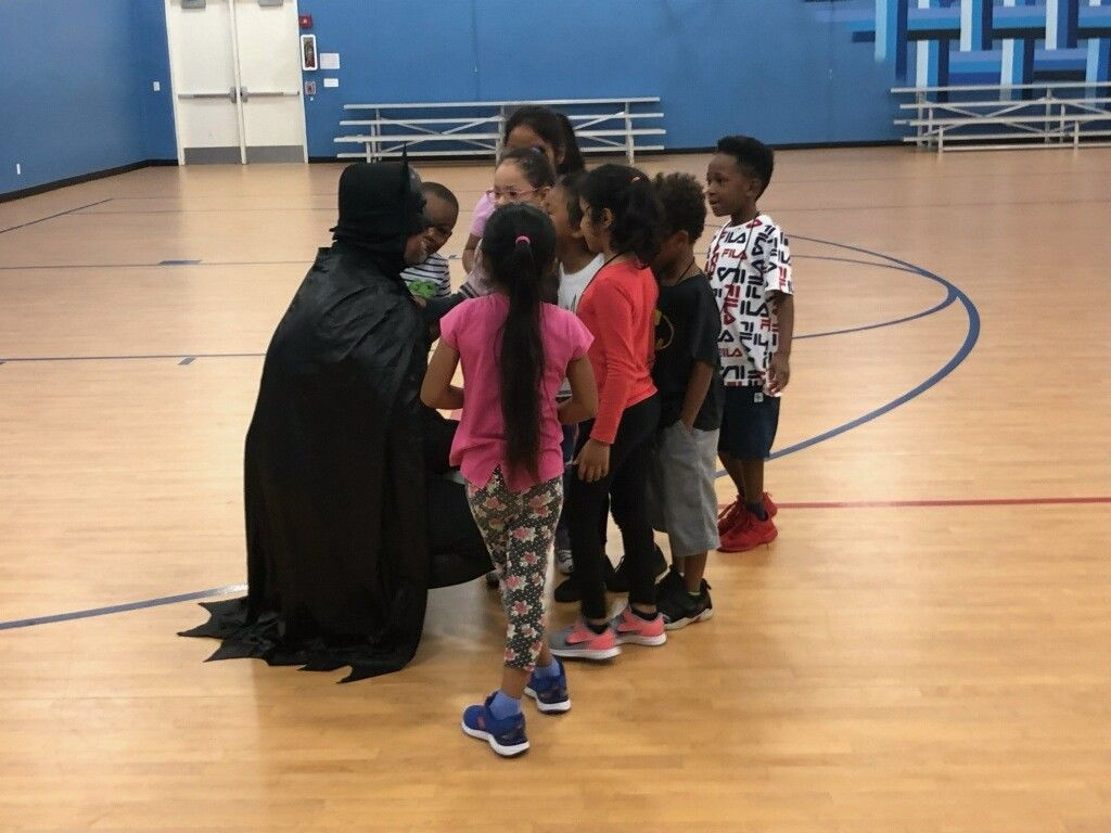 Indiantown Boys & Girls Club to reopen gym in style after bats cause temporary closure (Ike Crumpler)