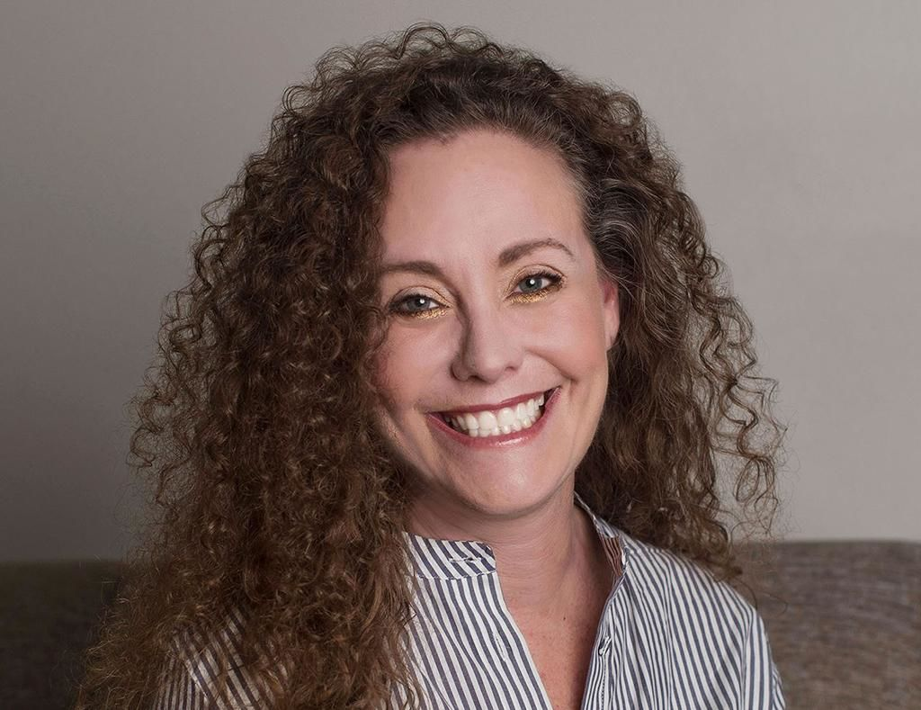 This undated photo of Julie Swetnick was released by her attorney Michael Avenatti via Twitter, Wednesday, Sept. 26. 2018. Swetnick is one of the women who has publicly accused Supreme Court nominee Brett Kavanaugh of sexual misconduct. (Michael Avenatti via AP)