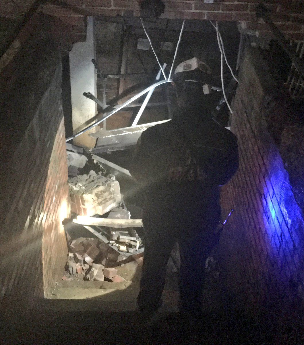 East Lake Apartments Birmingham Al: 11 People Displaced After Wall Collapses At DC Apartment