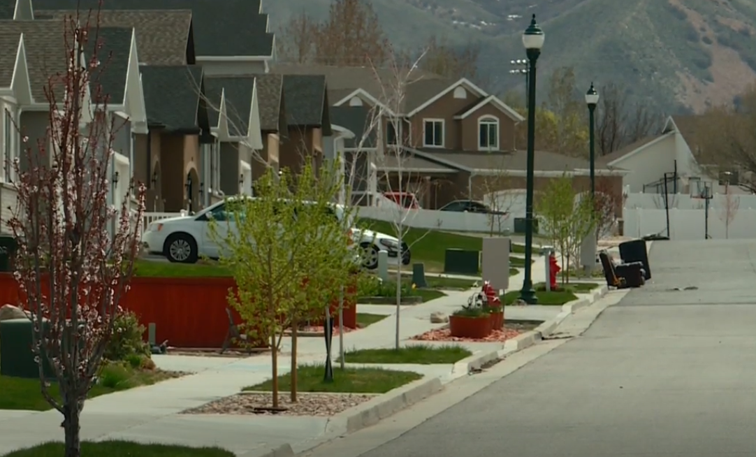 The Utah Division of Real Estate launched a new public outreach campaign to warn the public of a growing email scam. (FILE photo: KUTV)