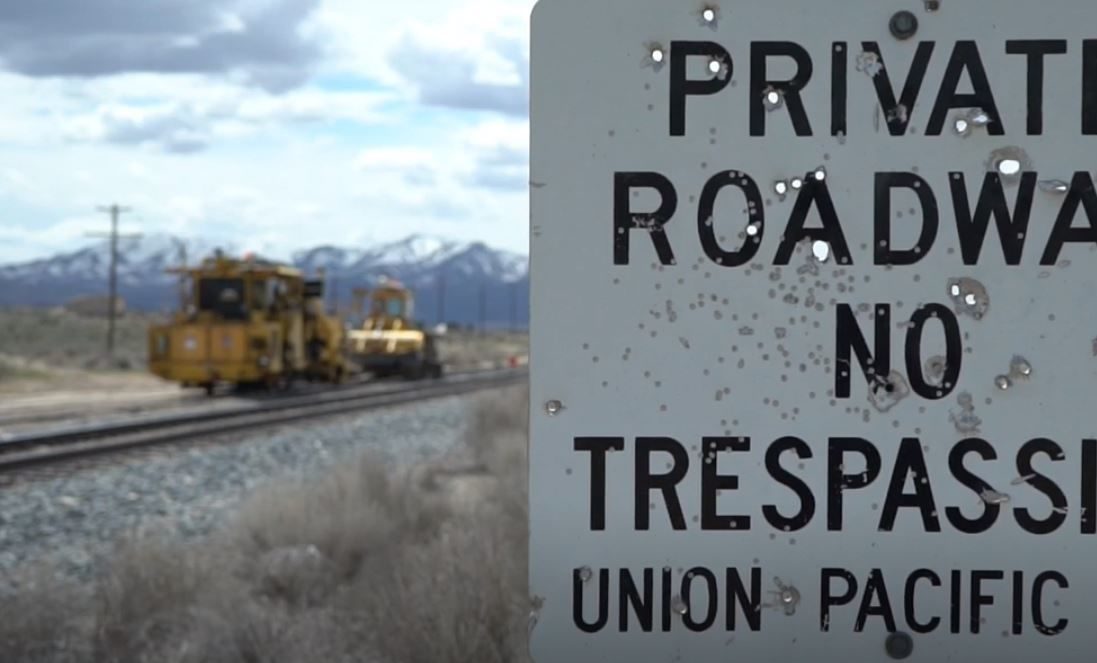 Union Pacific Railroad derailments have made a lot of headlines in our area in recent weeks. (Photo: KUTV)