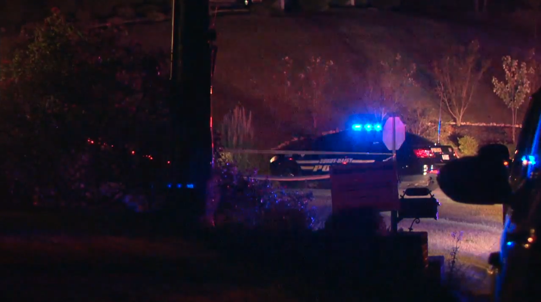 Soddy-Daisy's Police Chief says an officer was involved in a shooting Thursday night. (Image: WTVC)