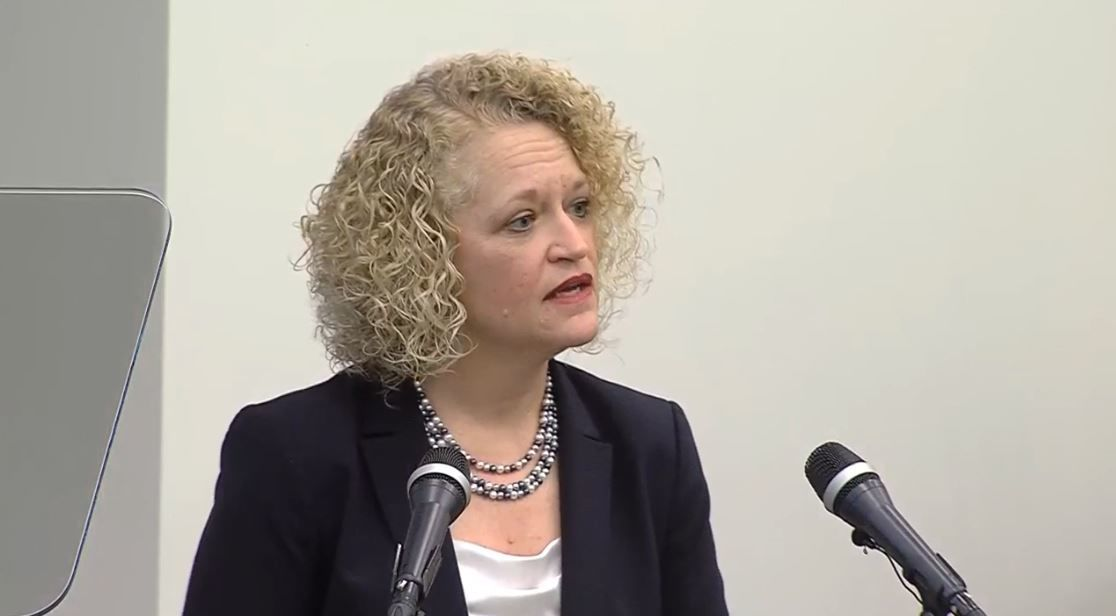Salt Lake City Mayor Jackie Biskupski stated that the police will not take part in the nationwide mass deportation raids if Immigration and Customs Enforcement comes to Utah's capital. (File Photo: KUTV)