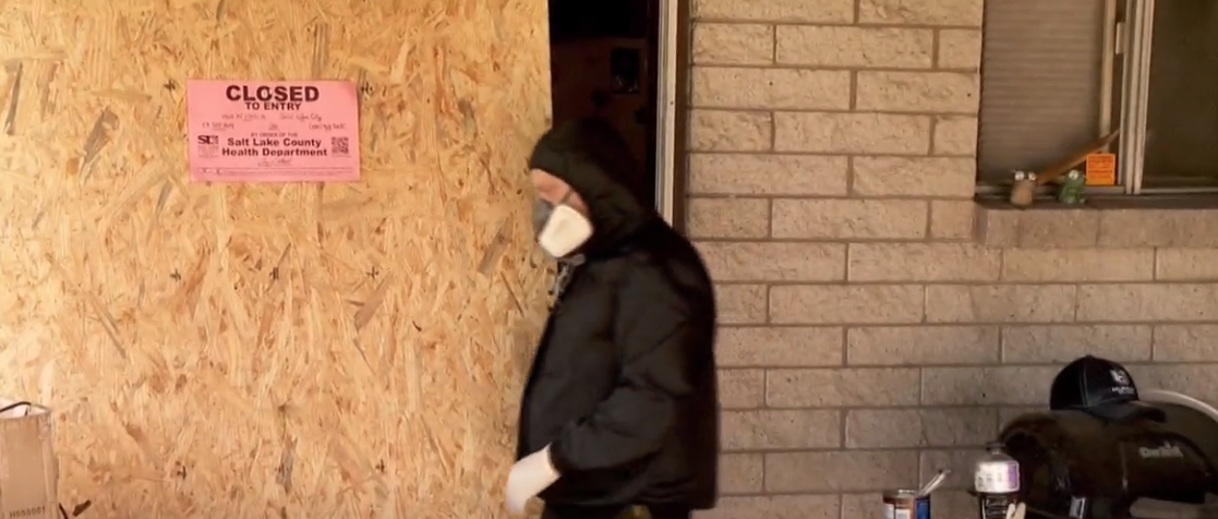 Meth contamination in Salt Lake County properties up 19% since 2018 (Photo: KUTV FILE)