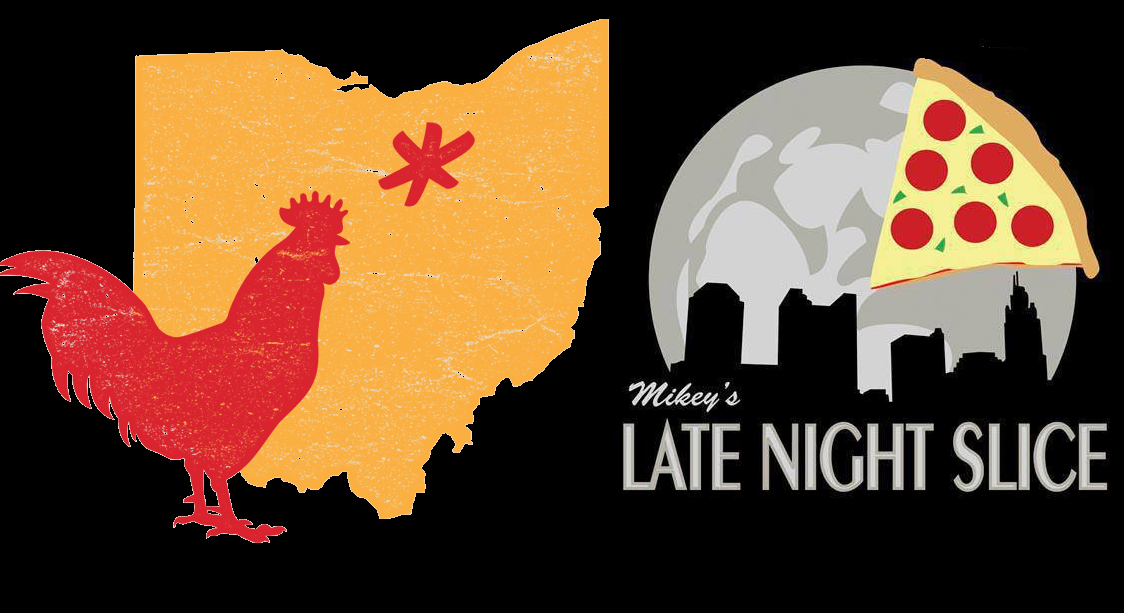 FILE - Hot Chicken Takeover and Mikey's Late Night Slice. (Courtesy: Hot Chicken Takeover, Mikey's Late Night Slice.)