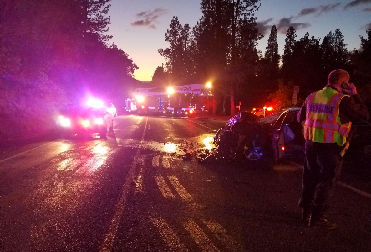 <p>According to OSP, 46-year-old Freddie Tillett of Grants Pass, was traveling southbound on Highway 99.  Tillett was reported to be driving recklessly, crossed into oncoming traffic, and collided head-on with 39-year-old Brenda Reinert of Grants Pass. Troopers said Reinert was going northbound on Highway 99. OSP said Reinert was transported to the hospital, where she was pronounced deceased. Tillett was transported to the hospital with serious injuries. (OSP)</p>