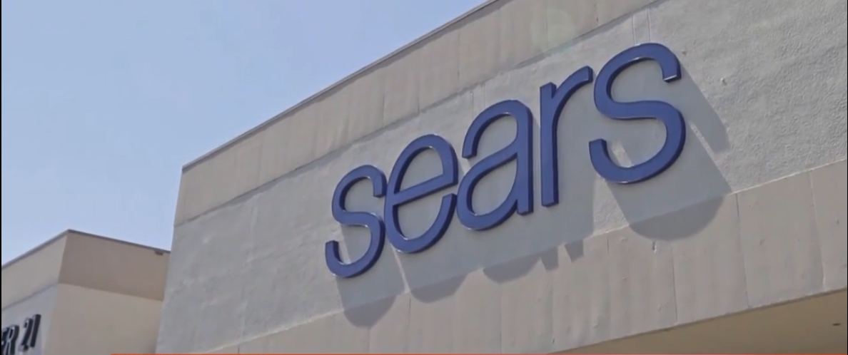 Sears strikes deal to keep stores open (WPEC)