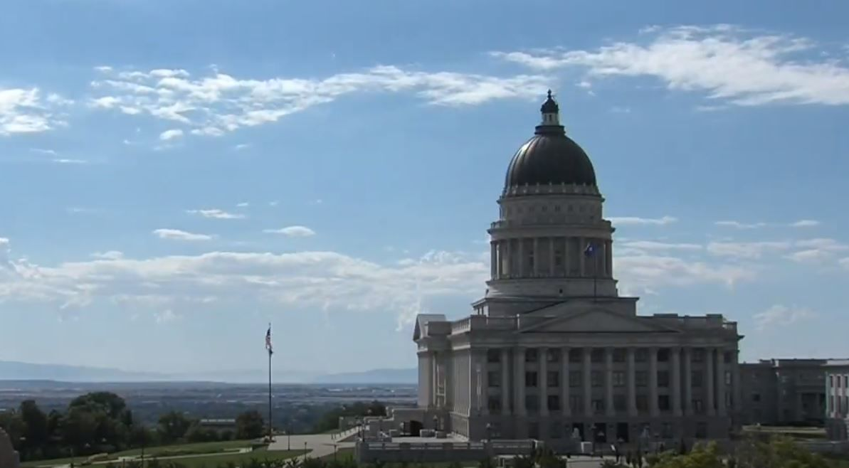 This past legislative session, a handful of bills were proposed that deal directly with the subjects of some Get Gephardt investigations, which uncover issues that can impact Utahns' money and safety. (Photo: KUTV)