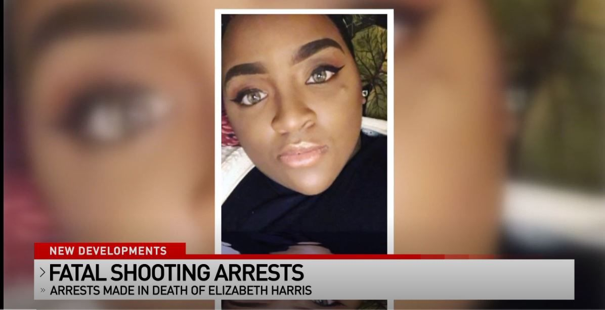 """I can't get her back"": Family of Pensacola nightclub shooting victim reacts to murder (Source: WEAR-TV)"