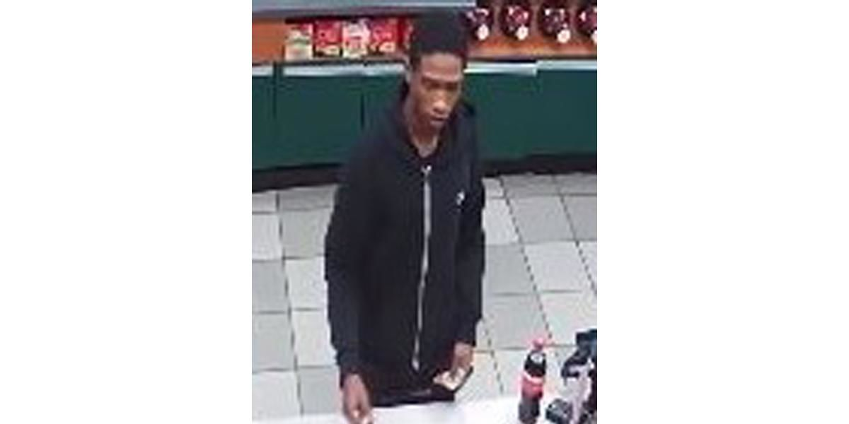 Manhunt underway for suspect wanted in Stafford convenience store killing. (Photo: Stafford County Sheriff's Office)