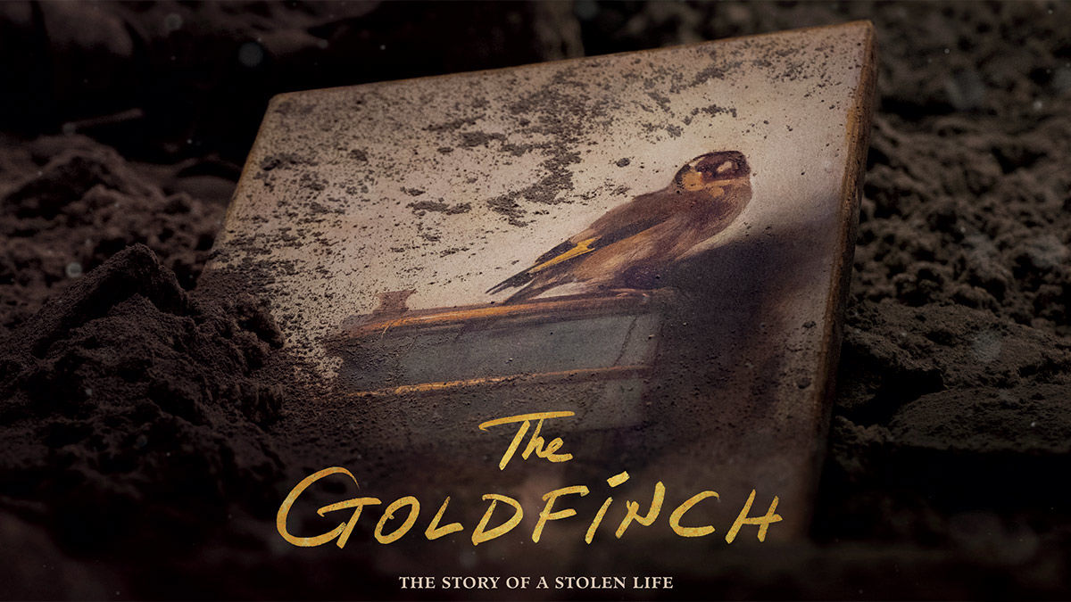 Throughout this tale, the painting of The Goldfinch becomes more of an anchor for Theo. (Courtesy of Warner Bros. / Macall Polay)