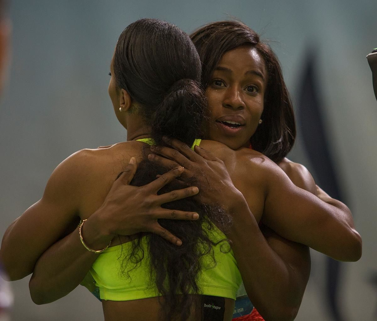 Photos: U.S. Indoor Track And Field Championships Day Two