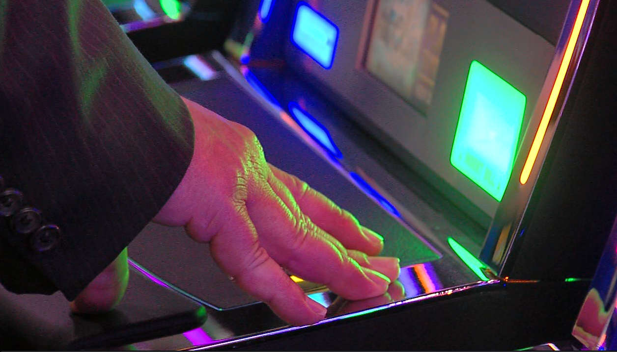 In Oklahoma, governor tests power of tribal gambling (KTUL){ }