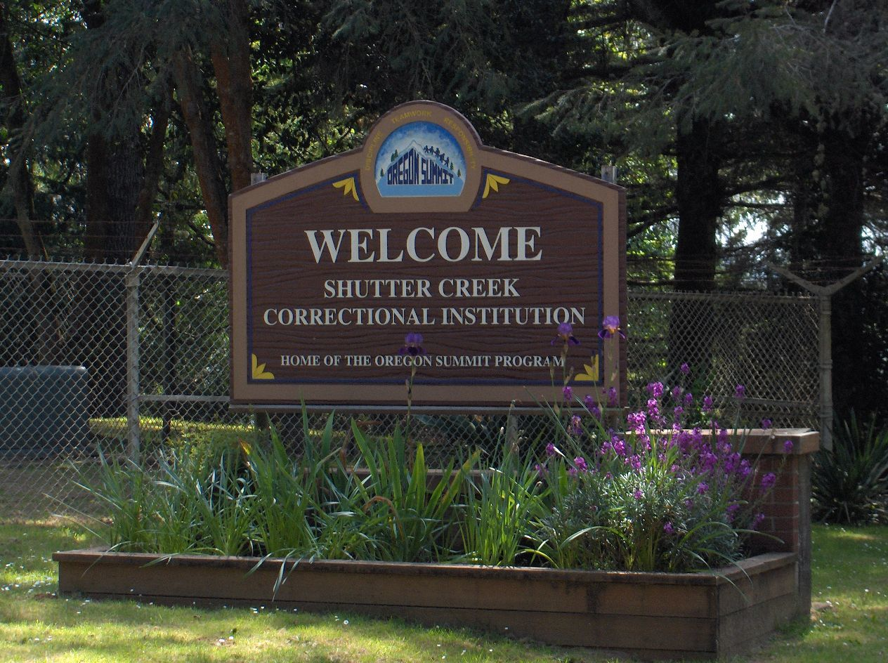 Shutter Creek Correctional Institution (File/courtesy of Department of Corrections)