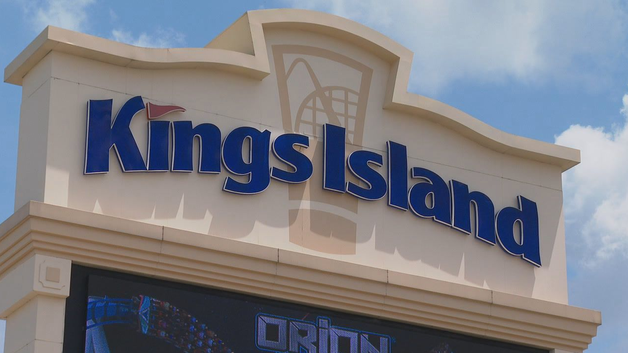 Kings Island has ranked 4th on a USA Today list. (WKRC)<br>