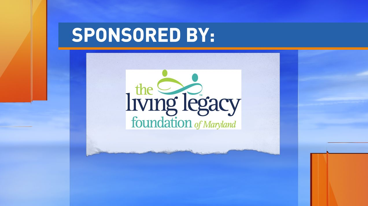 Want to improve your own health? Check out these easy health hacks. Want to improve the health of your family member, friend, or neighbor? Check out The Living Legacy Foundation at the B'More Healthy Expo on Saturday, March 18!