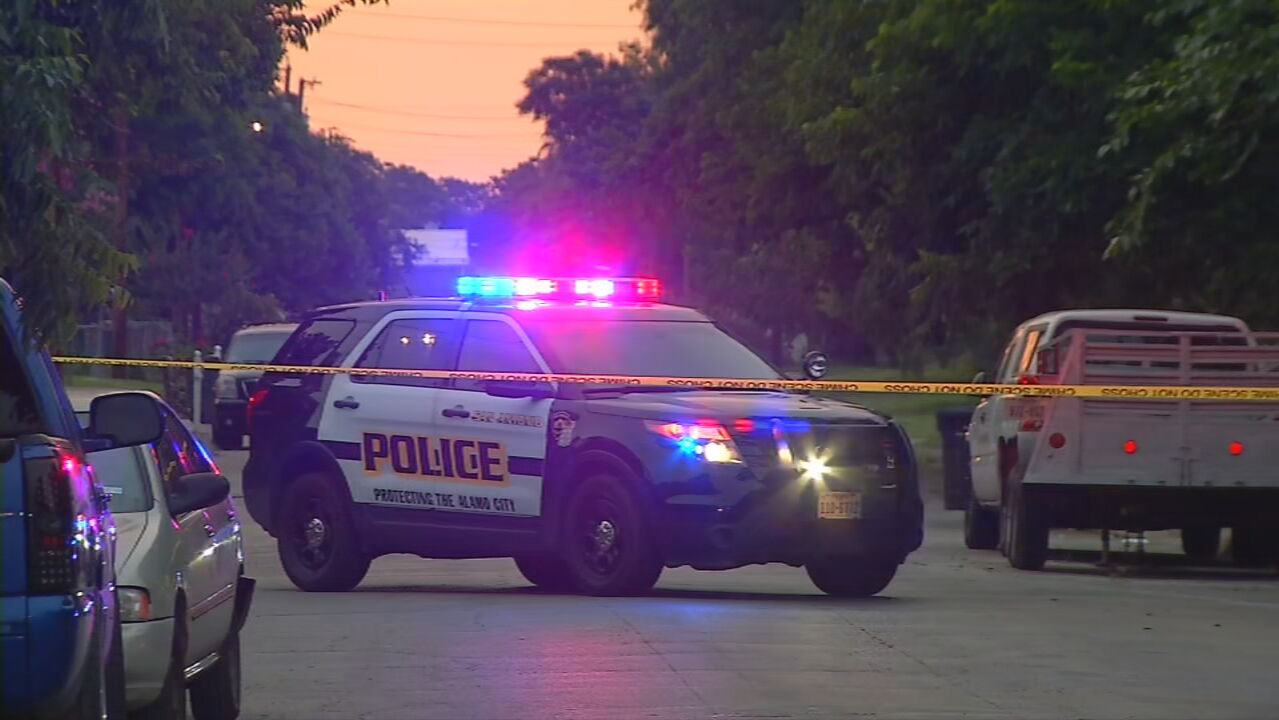 Double shooting injures two, gunshot victims show up at ...