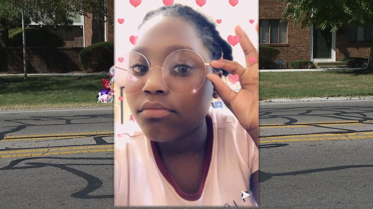 11-year-old Elizabeth (Lizzy) Rutland was struck and killed the morning of September 18th, while trying to cross the road to get to her school bus stop (Courtesy: Family members)<p></p>