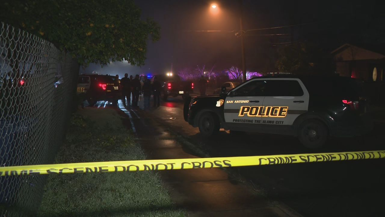 <p>One person is dead after a confirmed shooting Wednesday night on the South Side. (SBG Photo)</p>