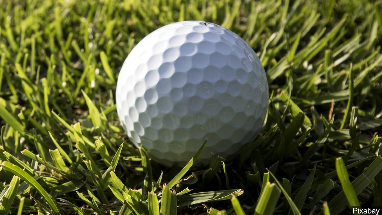 Utah father's 'missed hit' with golf ball accidentally kills 6-year-old daughter (MGN Online)<p></p>