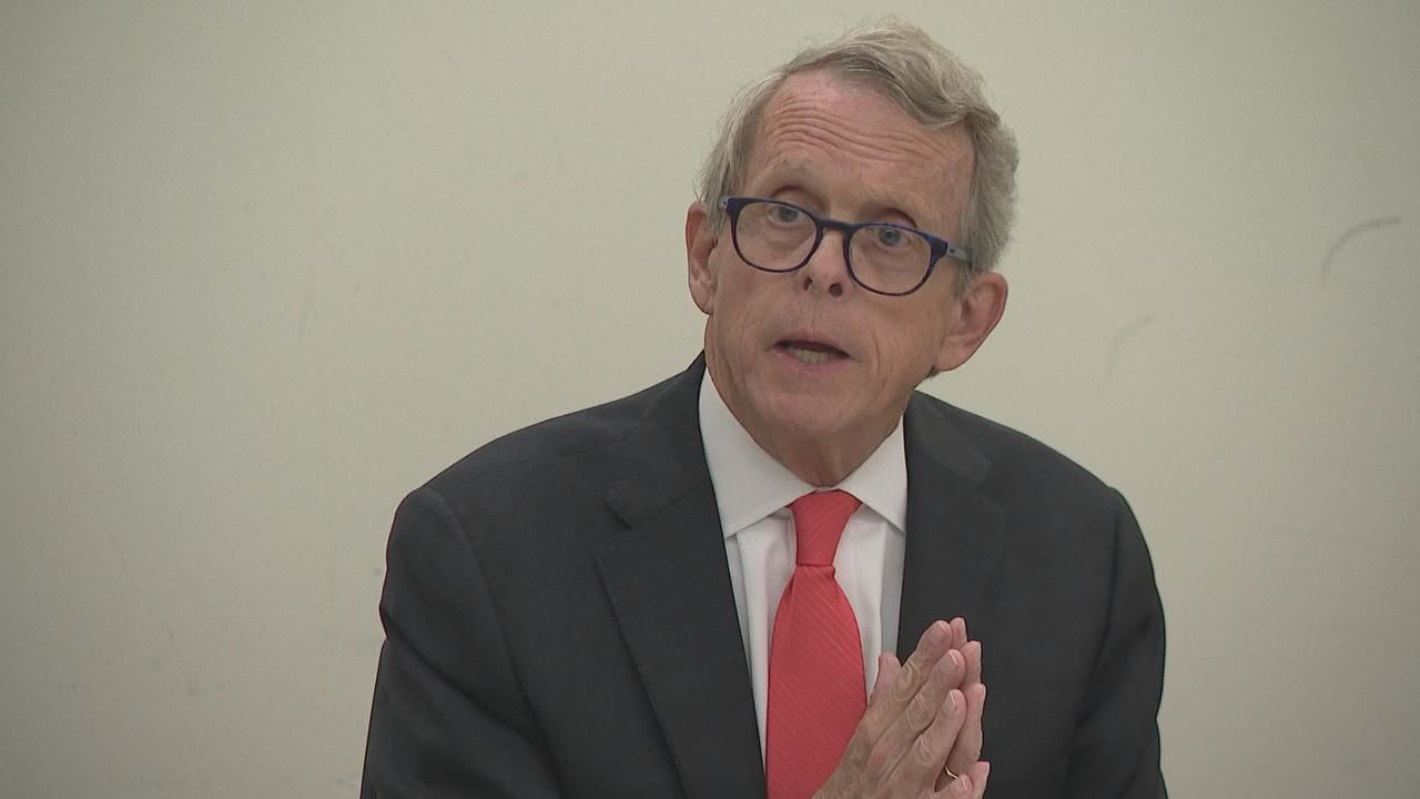 <p>Governor Mike DeWine said Friday he expected his gun reform proposals to pass once they're officially written and introduced. He said his staff was still drafting the 17-point plan to prevent another mass shooting tragedy like the one in Dayton. (WSYX/WTTE){&nbsp;}</p>