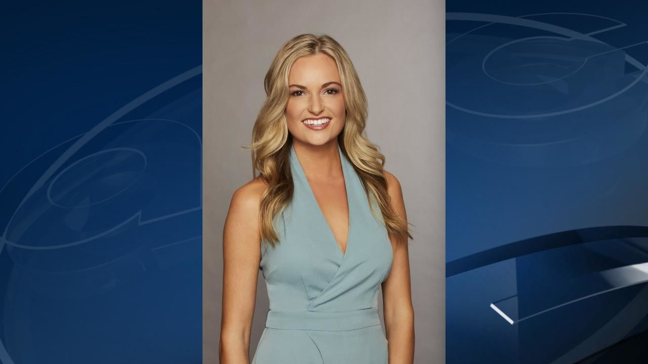 "New York-based financial associate and recent UA grad, Annie Reardon, 23, is among the 30 contestants on ABC's hit romance series ""The Bachelor."" (ABC)"