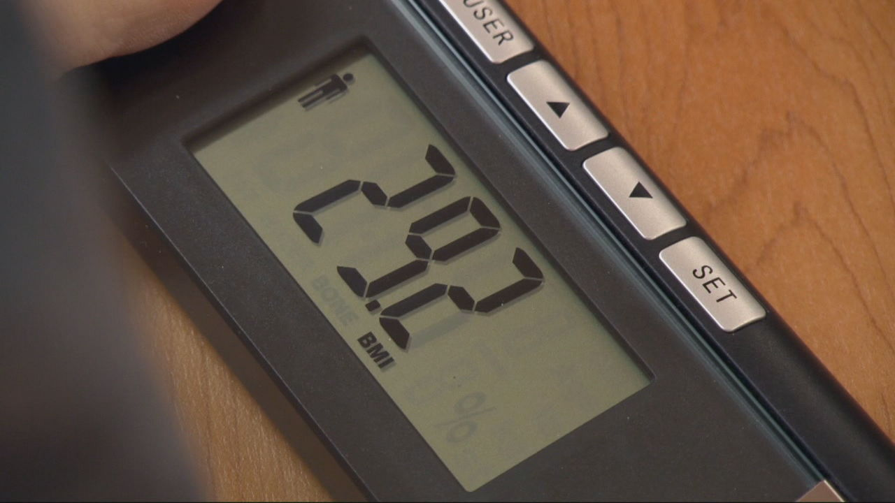 Consumer Reports weighs in on hi-tech bathroom scales | KOMO