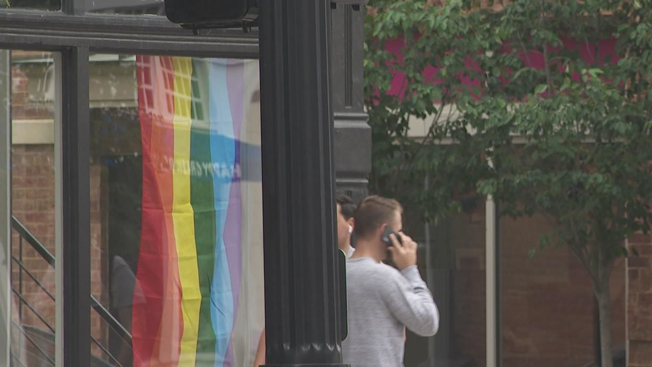 <p>The Fairness Act is back at the Ohio Statehouse. It would bar discrimination against LGBTQ Ohioans in employment and housing. Two dozen cities in the state already have these protections, including Columbus. (WSYX/WTTE){&nbsp;}<br></p>