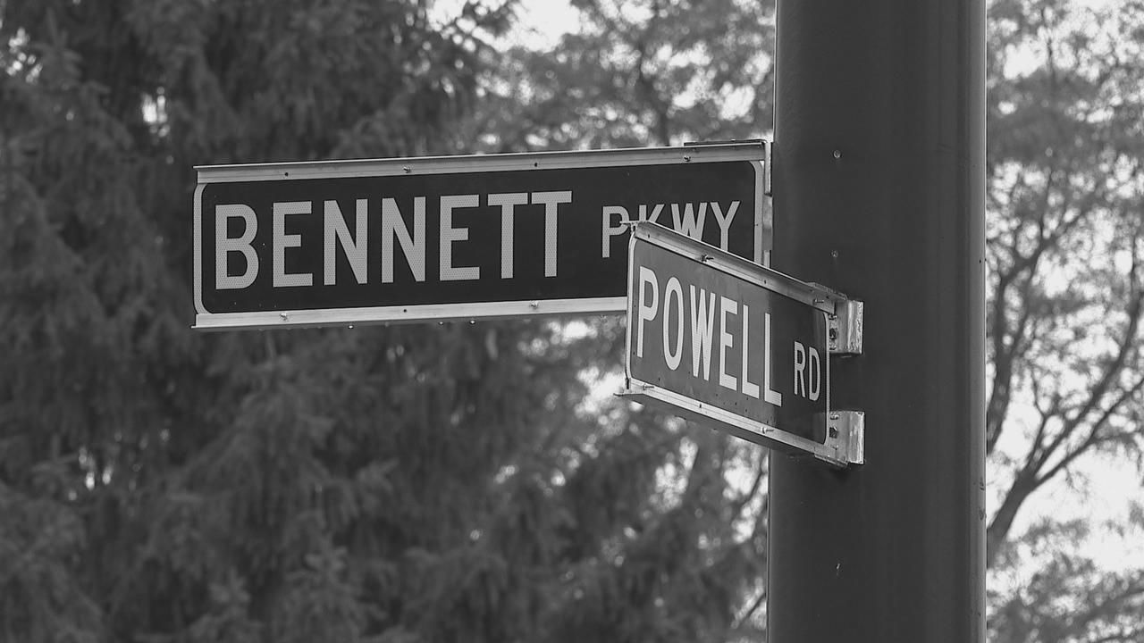 <p>It's the call that two Powell police officers never thought they would be called on to do. Officers Josh Waymire and Matt Cook responded at the intersection of Powell Road and Bennett Parkway last Saturday morning. (WSYX/WTTE){&nbsp;}</p>