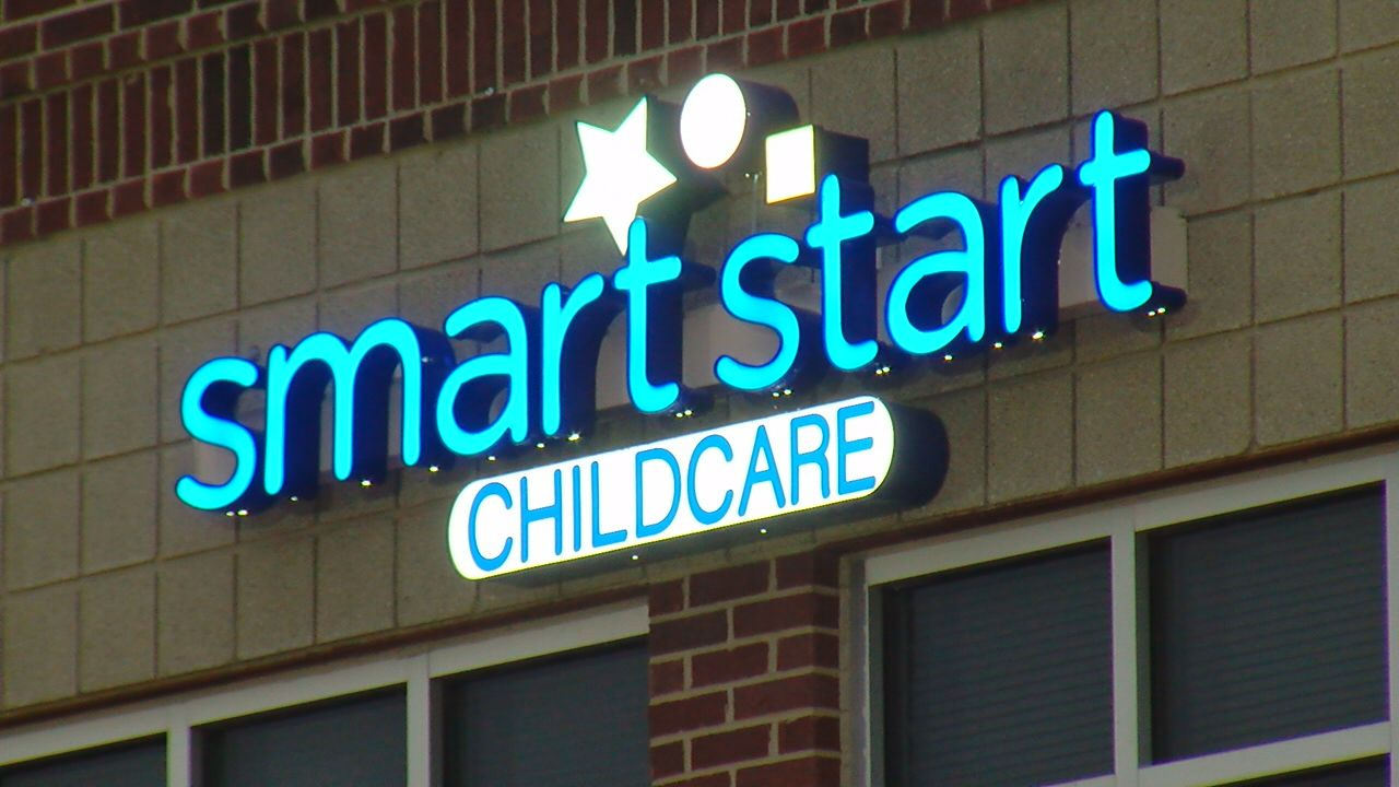 The Smart Start Childcare Center is under investigation after three children wandered away from the daycare center Wednesday. (WKRC)