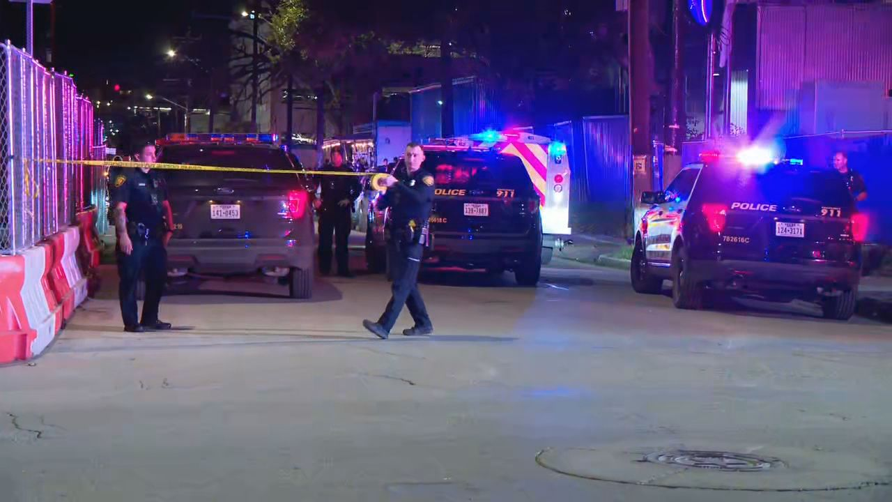 Seven people shot, two dead in downtown San Antonio club WOAI