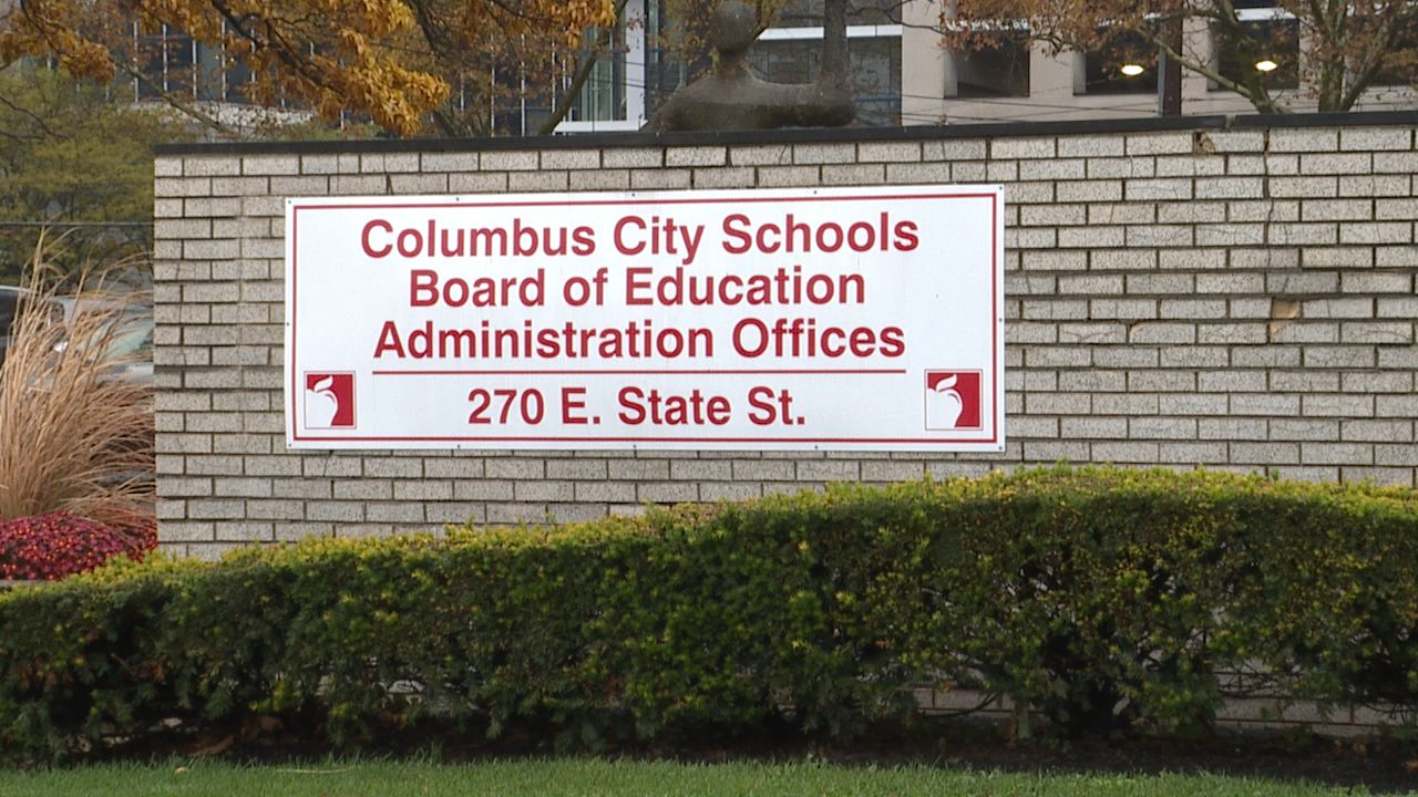 "<p>Columbus City Schools avoids an academic state takeover by{&nbsp;}<a  href=""https://reportcard.education.ohio.gov/district/overview/043802"" target=""_blank"" title=""https://reportcard.education.ohio.gov/district/overview/043802"">earning an overall D this year on the state report card</a>. That's after the largest school district in the state climbed from an F last year which put CCS in jeopardy of academic distress. (WSYX/WTTE){&nbsp;}</p>"