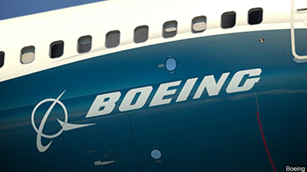 Photo: Boeing via MGN Online<p></p>