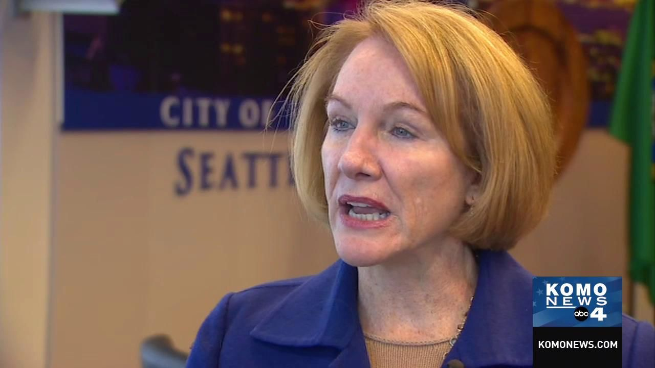 Seattle Mayor Jenny Durkan defends Navigation Team budget after calls to cut $8 million (KOMO News Video)Thumbnail
