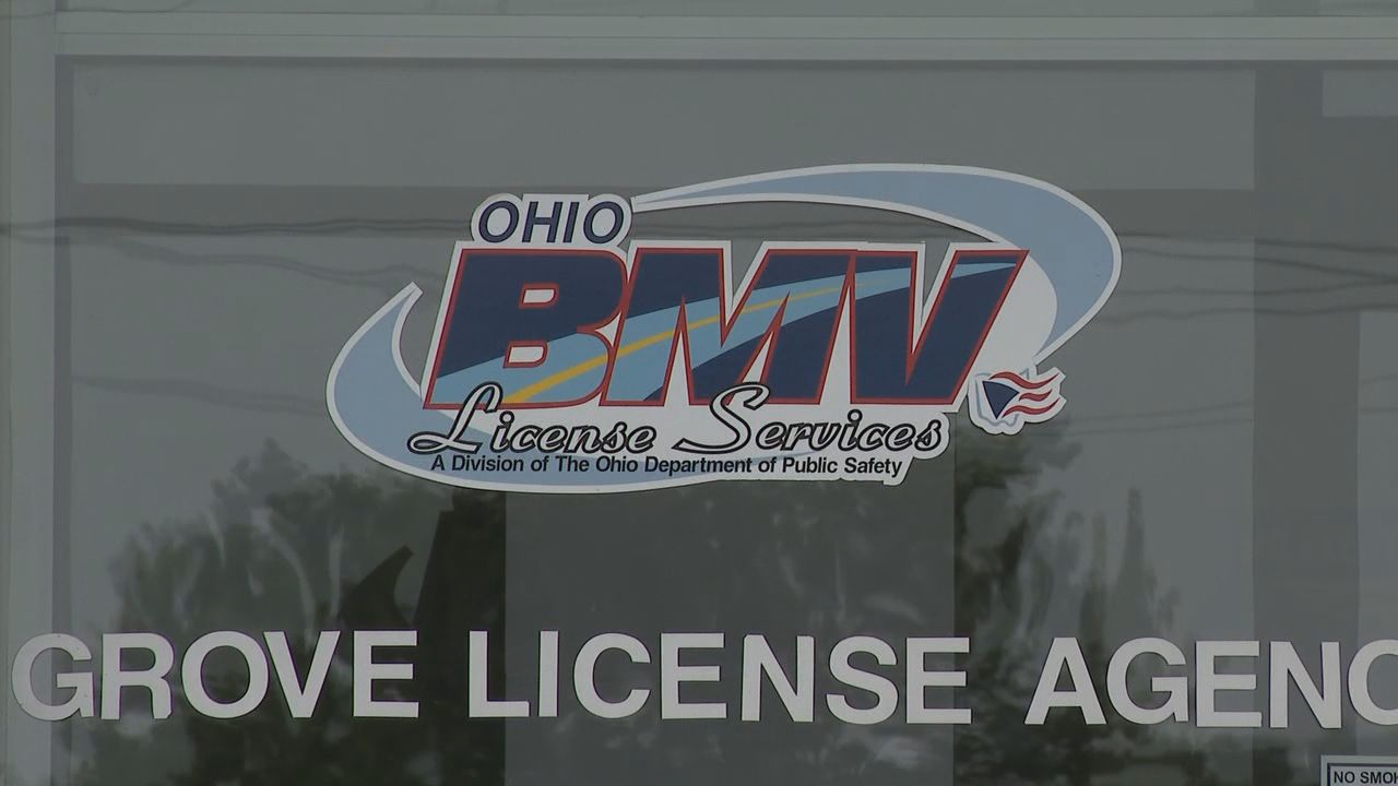 More than 70,000 Ohioans applied for amnesty in 2019 to get their driver's license back as part of a new program from the BMV. Anti-poverty experts are applauding the program because having fees waived or reduced can help those living in poverty get back on the road and get to work faster. (WKRC)