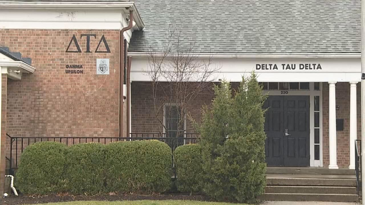 Hazing has touched colleges across the country. Here in Ohio, Miami University's President calls a report by a student in March brutal and deplorable. (WSYX/WTTE)