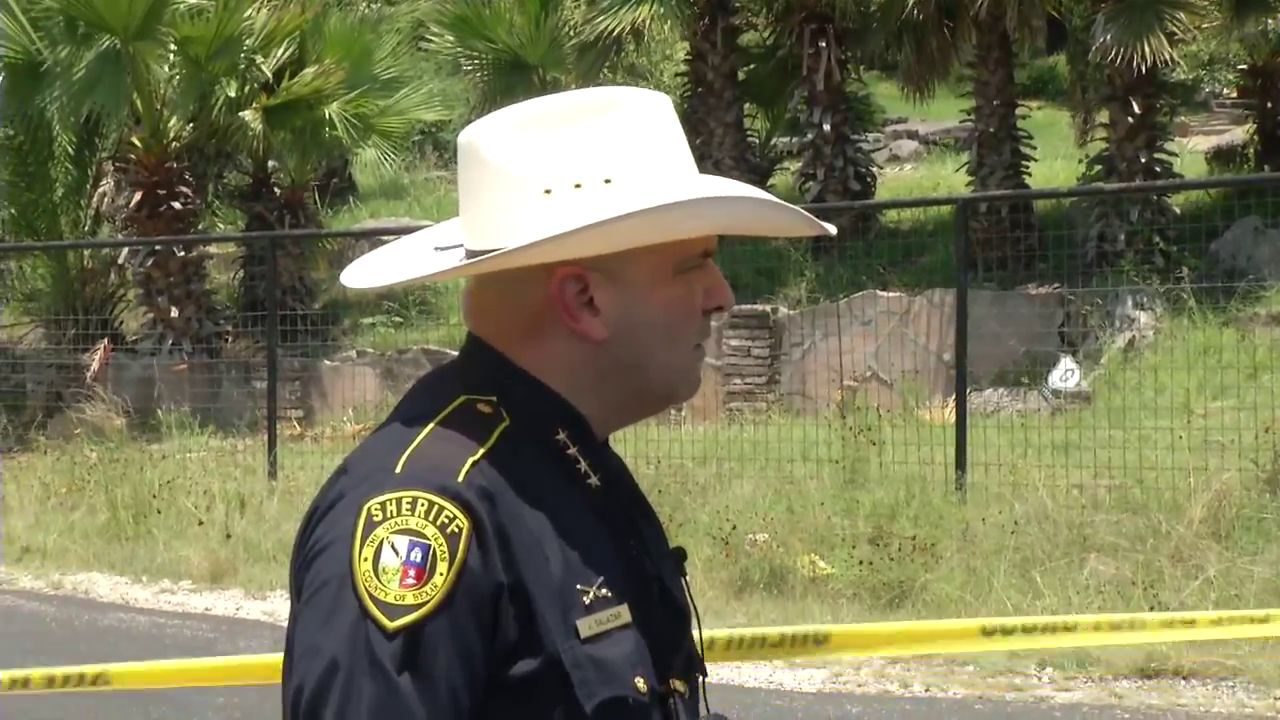 Investigators busy with eighth body found in eight days (SBG San Antonio)