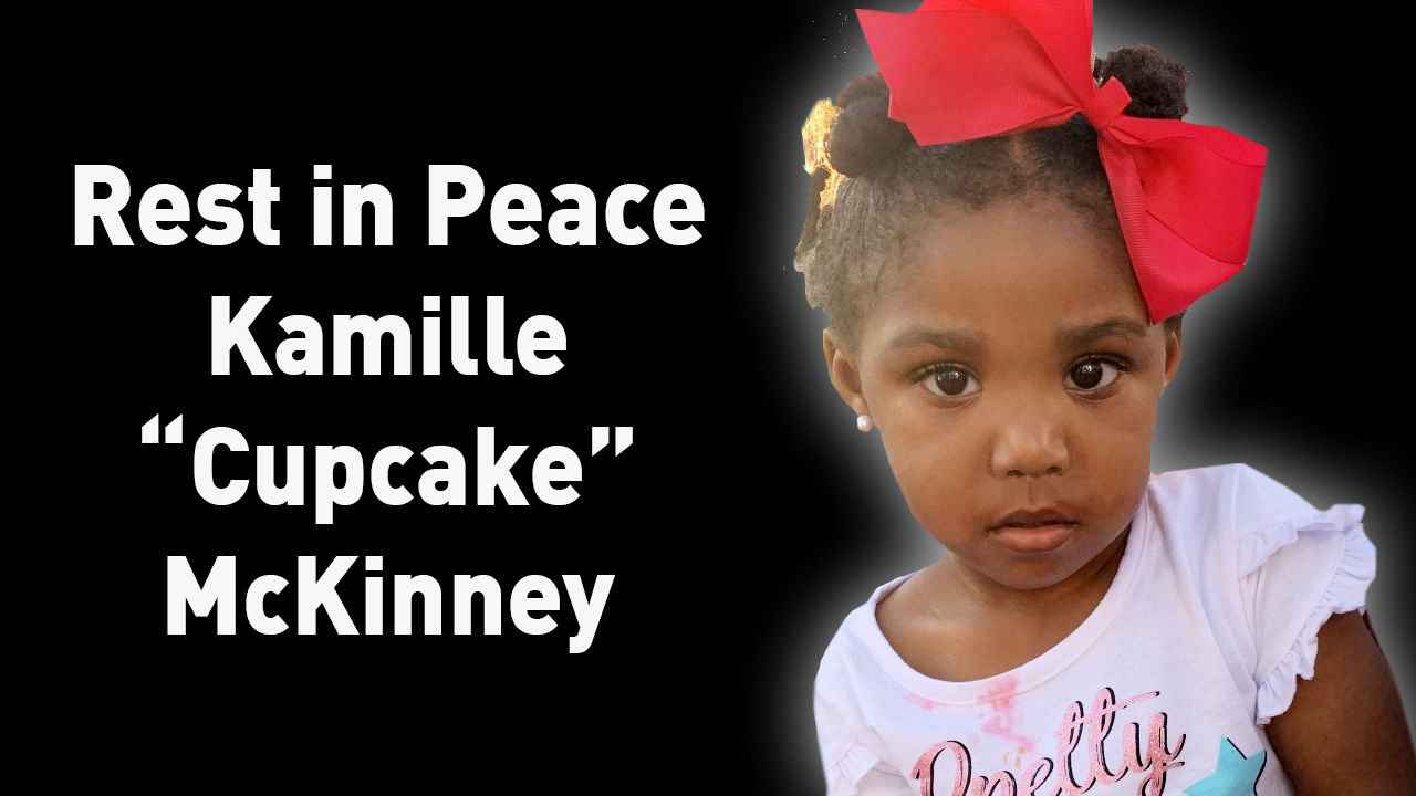 Kamille McKinney's body was discovered ten days after she disappeared.  Police said her remains were left in a dumpster. (abc3340.com)