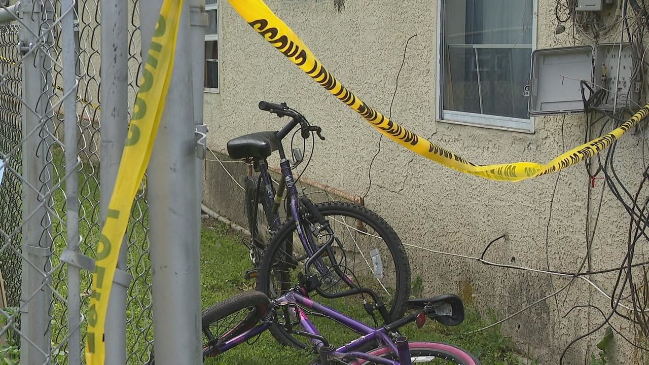 A 15-year-old was shot and killed, a 14-year-old wounded during an accidental shooting June 6, 2019.  (WSYX/WTTE)