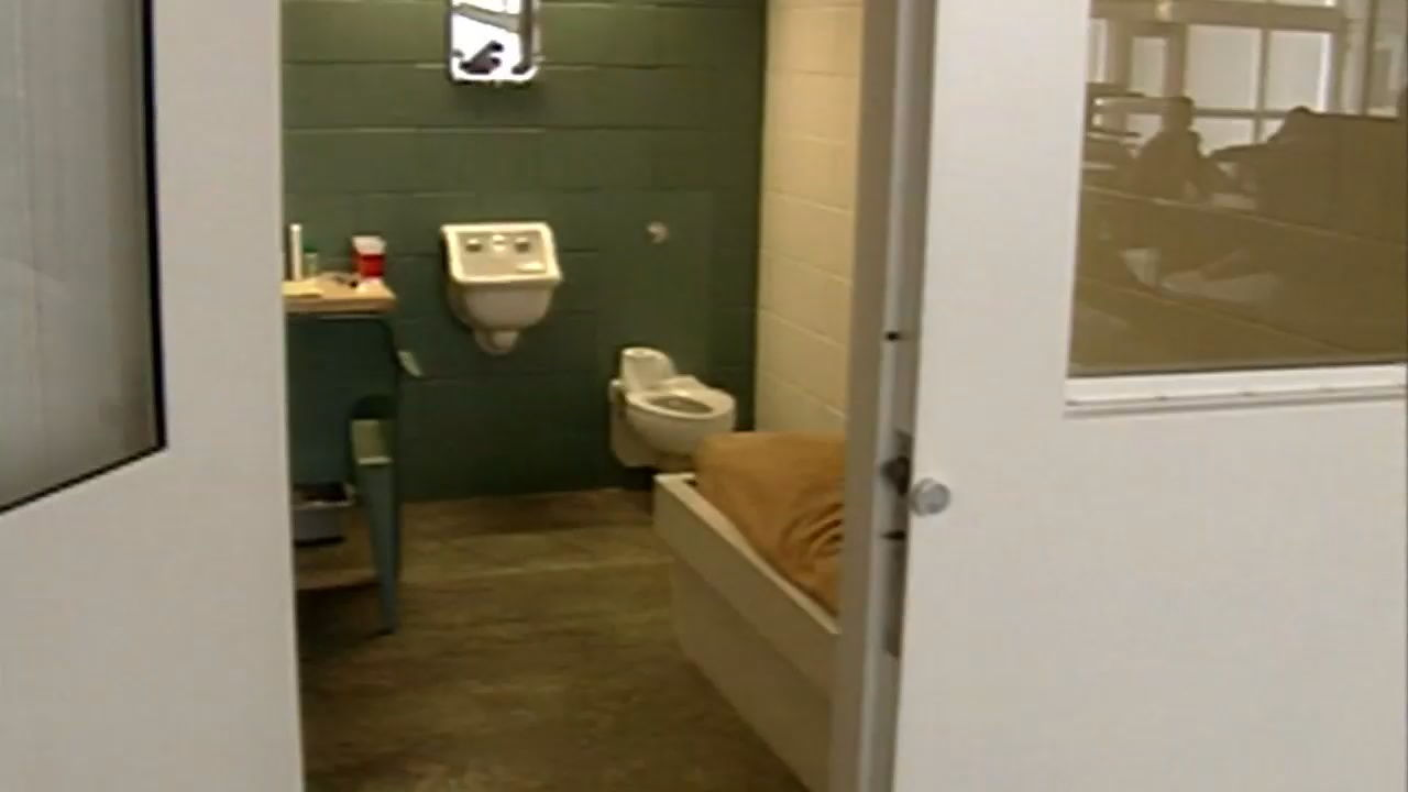 The families of four teenage boys who have been held in solitary confinement at the Regional Justice Center Jail in Kent have filed a class-action lawsuit against King County. (Photo: KOMO News)