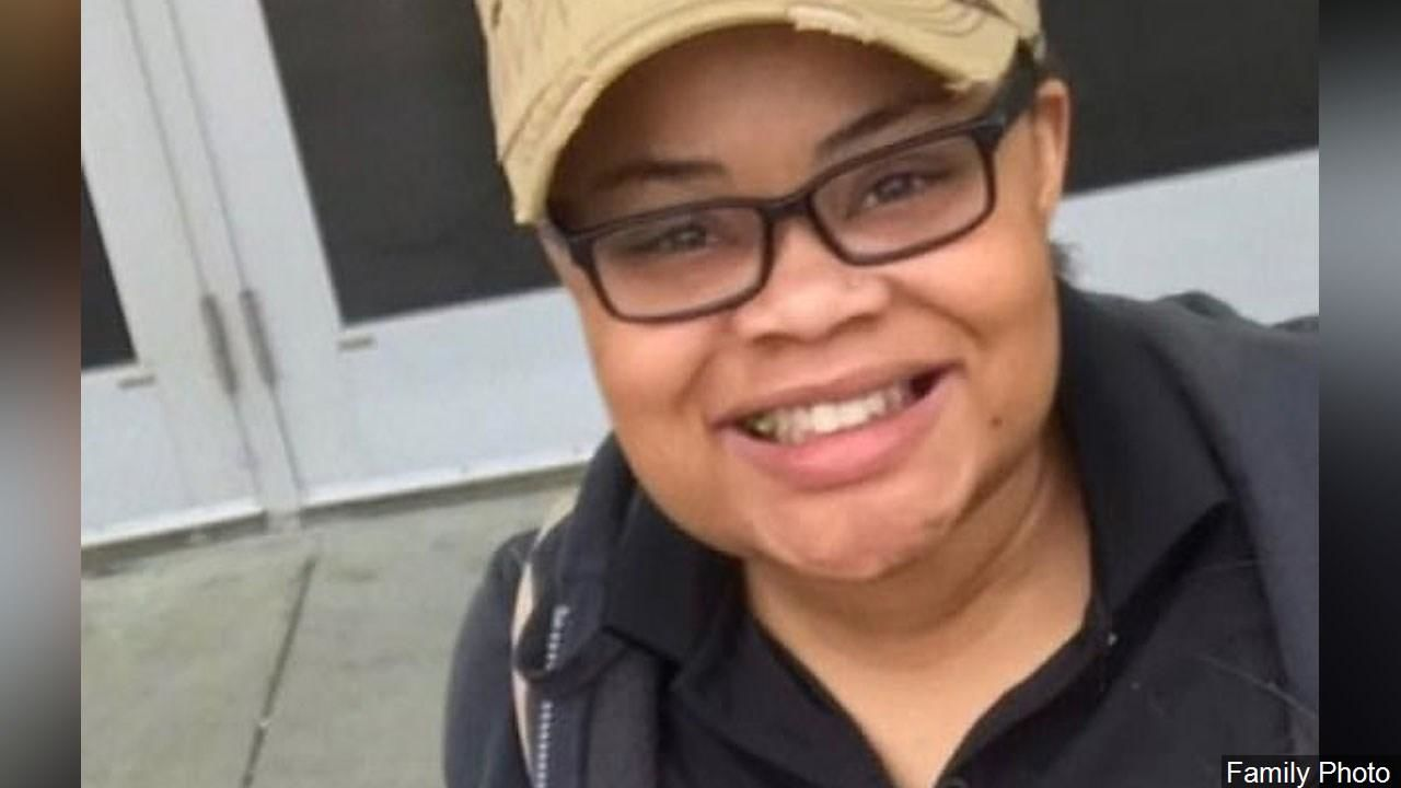 Atatiana Koquice Jefferson was fatally shot inside her Fort Worth, Texas, home by a police officer. (Photo: Family photo via MGN Online)
