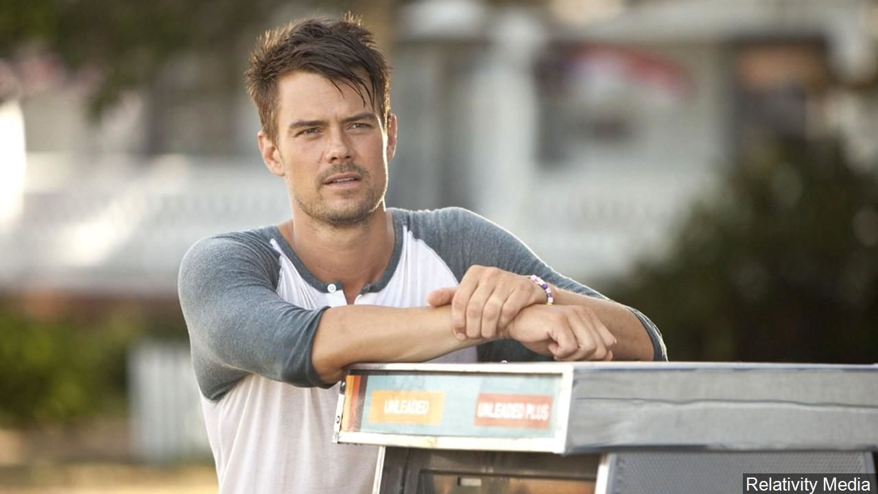 Josh Duhamel gets new contract to promote North Dakota (MGN/Relativity Media)