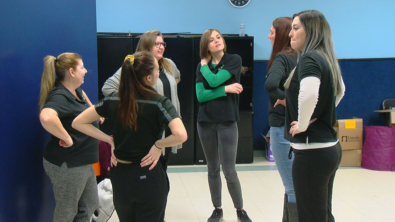 Cincinnati State students to help provide child care in the West End (WKRC)