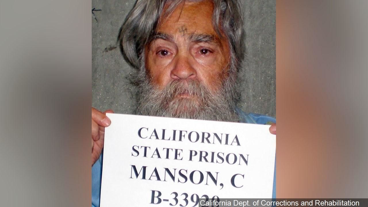 Photo: California Dept. of Corrections and Rehabilitation via MGN Online<p></p>