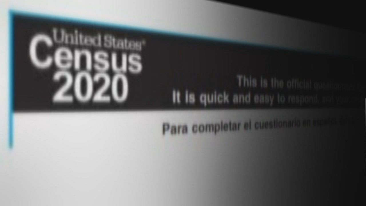 The information gathered from the Census helps determine the flow of federal dollars. (KTUL)<p></p>