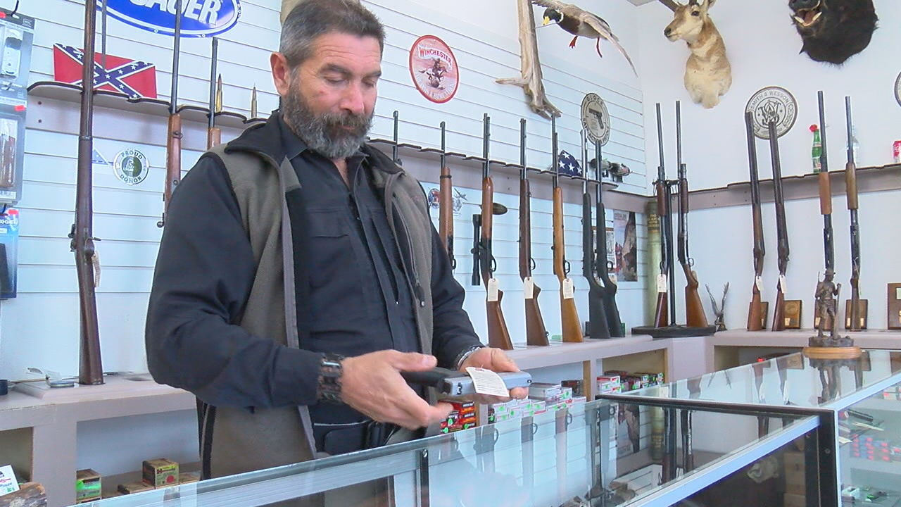 Oklahoma firearm instructors planning to leave the ...