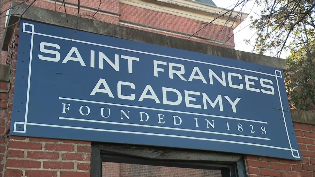 St. Frances Academy helps students defy the odds