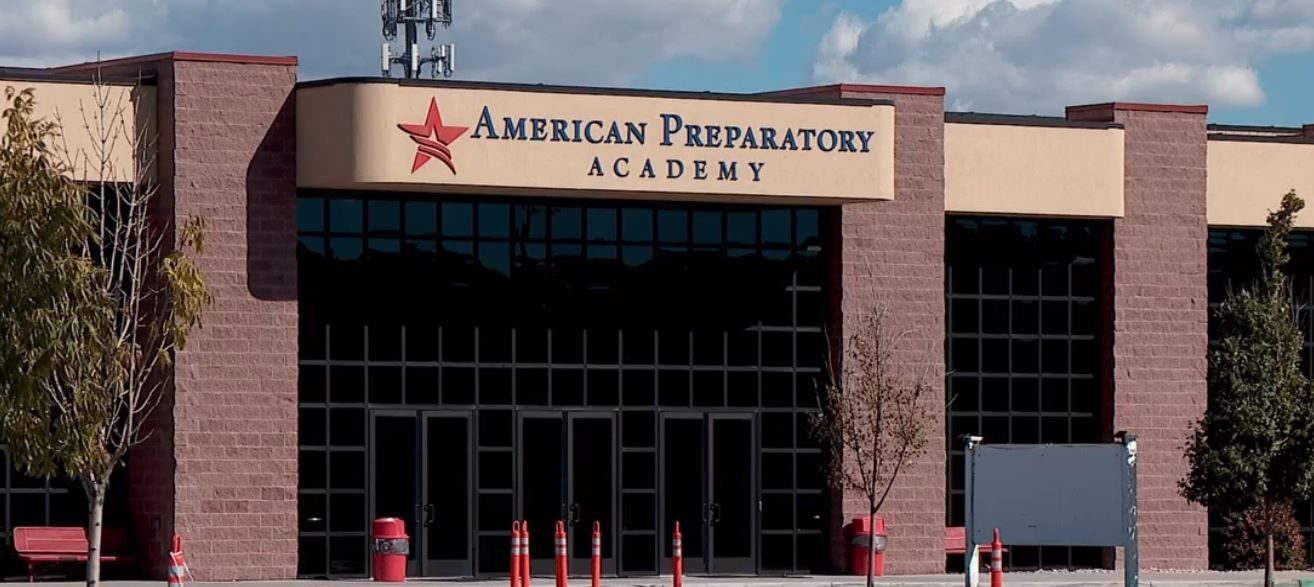 Charter school American Preparatory Academy is in the middle of an audit because of school's special education spending. (Photo: KUTV)