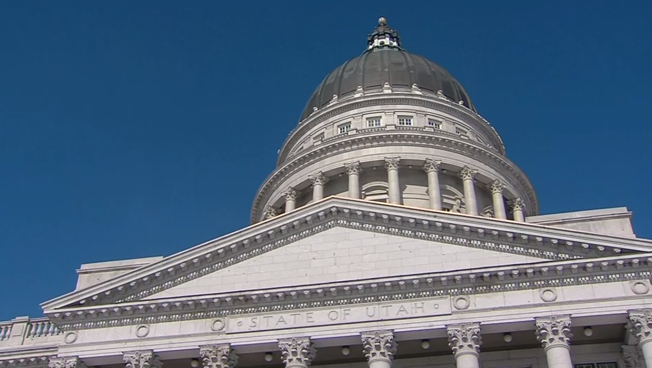 "Supporters of the citizen tax referendum said Monday that victory is ""within reach."" (Photo: KUTV)"